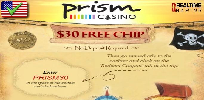 Mobile Casino No Deposit Bonus August 2020